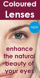 Acuvue Define Enhancing Lenses